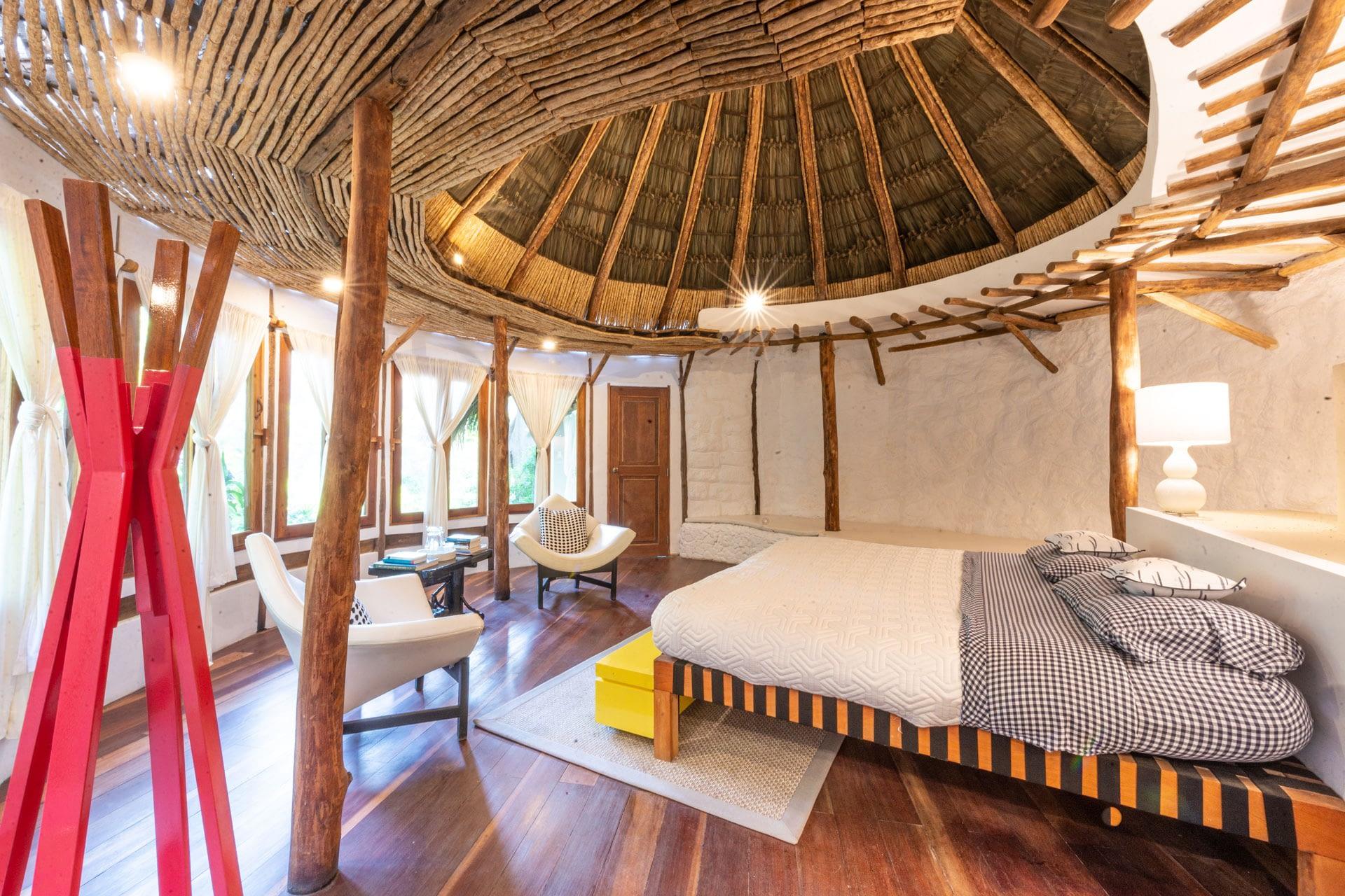Standard Suite - Habitarte Resort